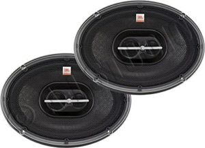These are cheap 6x9 speakers for wonderful bass. Image Source: Amazon.com