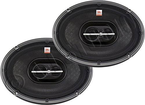 Best 6x9 Speakers For Excellent Bass in Your Car2017