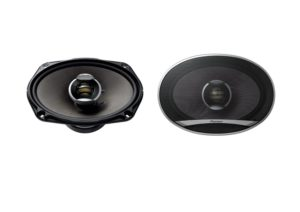 Take your music to another level with these best 6x9 speakers for cars! Image Source: Amazon.com