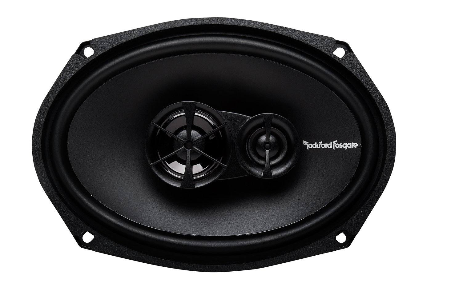 Best 6x9 Speakers For Excellent Bass In Your Car 2017
