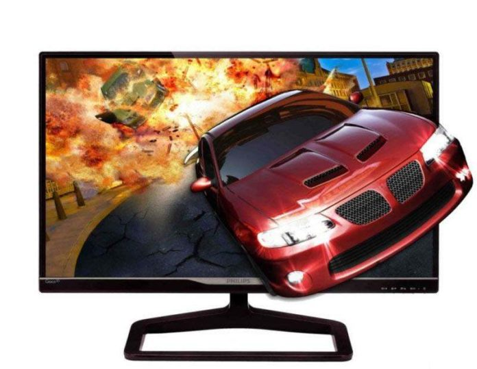 best pc gaming monitors 2014 guide review auto design tech
