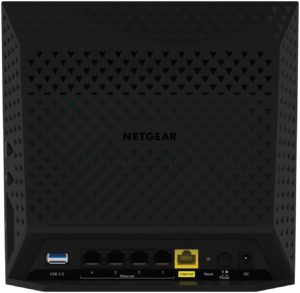 This is a smart router! Image credit: Amazon.com