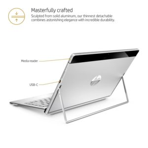 HP X2 in action. Image Source: Amazon