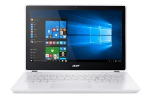 Look just how stunning Acer Aspire V13 looks! Image Source: Amazon