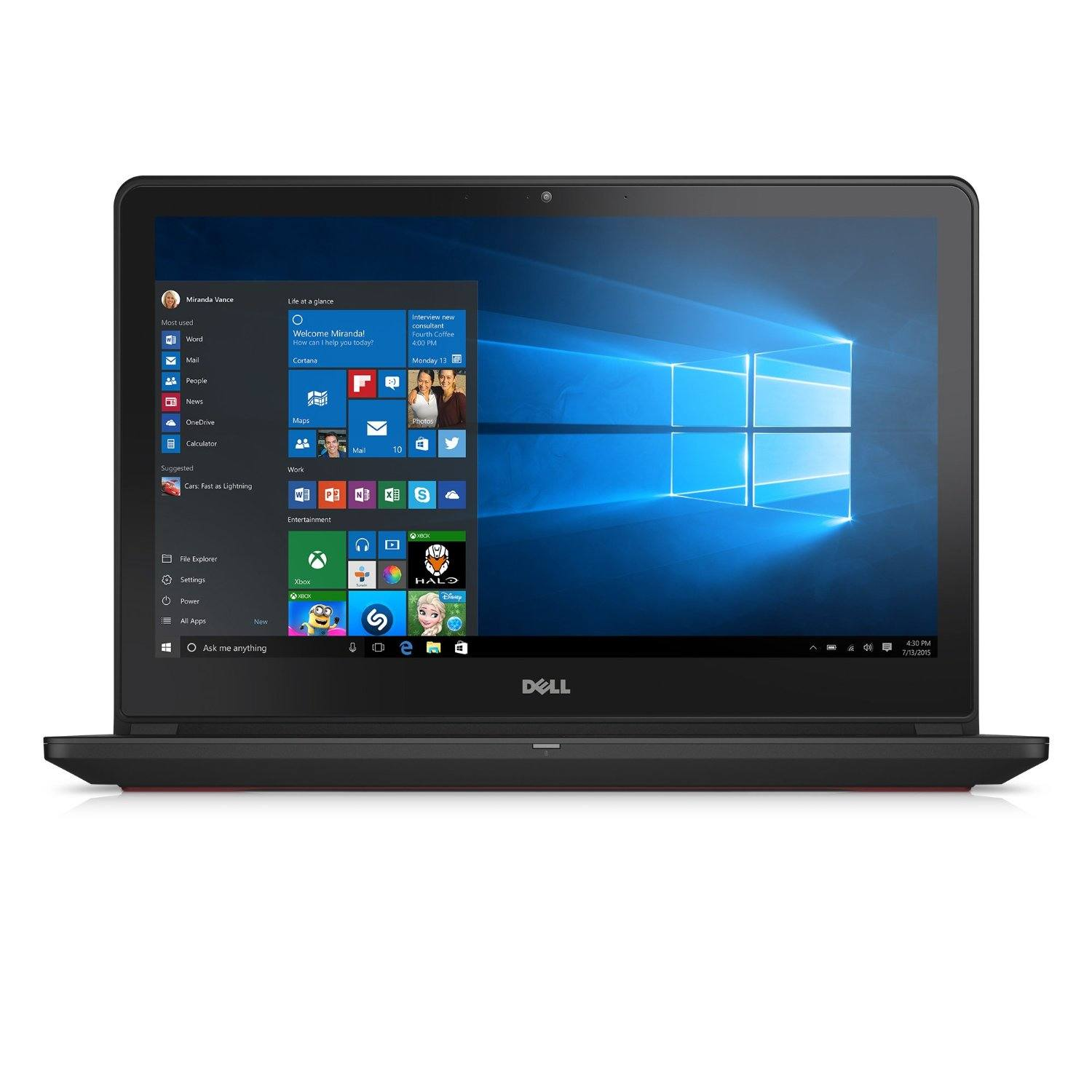 Which Dell Computer system is better looking at only these factors?