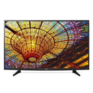 Just the right TV for the right price! Image Credit: Amazon.com