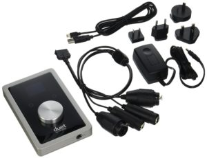 Produce music on iPad with this! Image Source: Amazon.com