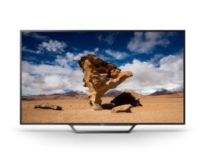 This TV is priced under $550! Image Source: Amazon.com