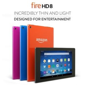It has various colors you can choose from! Image Source: Amazon.com