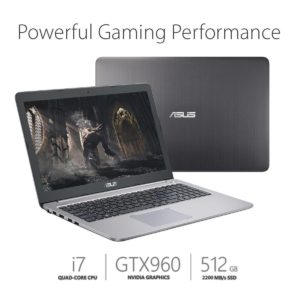 gaming laptop for overwatch