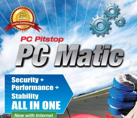 PC Matic Review