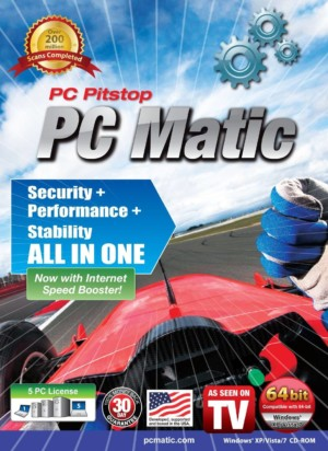 Pc Matic Review 2018 Antivirus Review