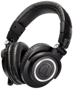 best mixing headphones