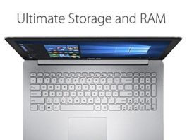 best laptop with 16GB RAM