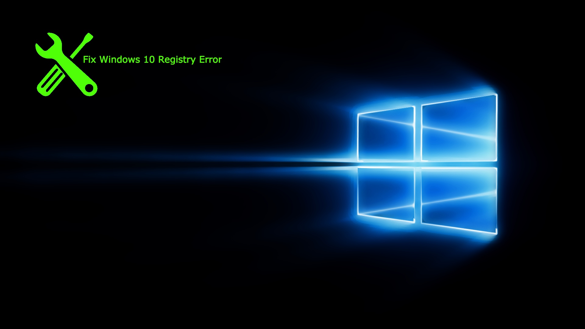 desktop background windows xp registry how to fix or repair corrupted windows 10 registry issues